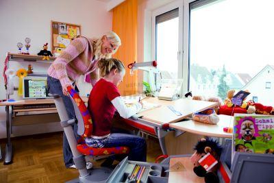 Детская мебель Moll