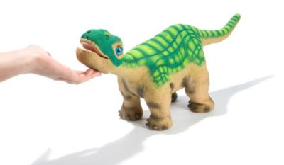 Динозавры pleo
