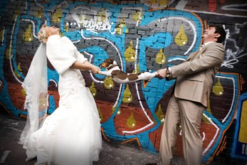 Как сделать вашу свадьбу уникальной