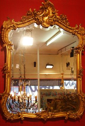 Как выбрать подходящее место для зеркала
