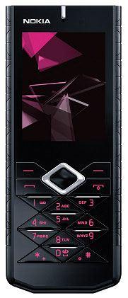 Мобильные телефоны для женщин