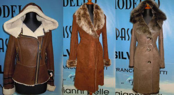 Модная зима сезон 2012 года