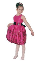 Нарядные платья для девочек