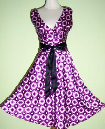 Ретро одежда для женщин