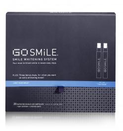Система домашнего отбеливания зубов GO SMiLE