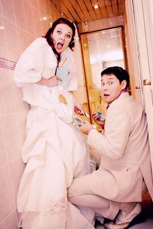 Виды свадебной фотографии